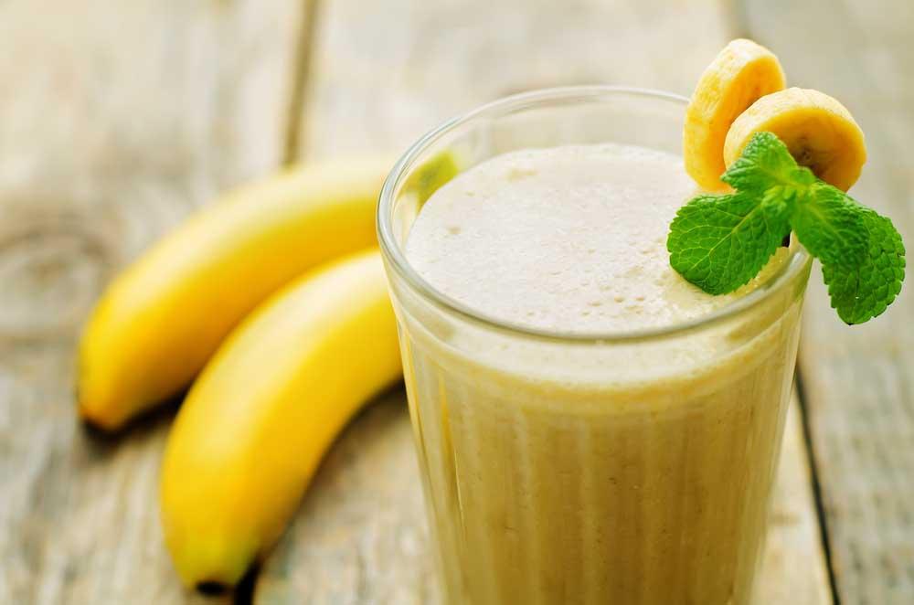 Banana-Milkshake-drink